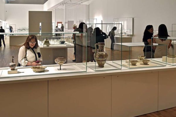 Aga Khan museum holds rare exhibition | Daily Nation