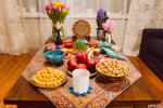 When is Nowruz 2018, what is Haft-Seen and how is the Persian New Year celebrated?