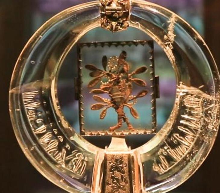 BBC - The World of the Fatimids: What did the height of luxury look like in the 10th Century?