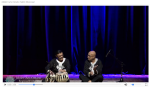 Amin Kanji & Mustafa Lalani: Tabloons (Tabla and Spoon - Fusion)