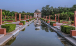 Sunder Nursery gives Delhi a beautifully restored green space – and a template for heritage