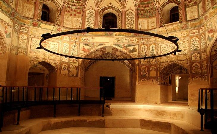 Wazir Khan Hammam: A 17th century wonder | Daily Times