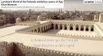 CBC News Toronto: Landmark World of the Fatimids exhibition opens at Aga Khan Museum