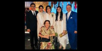 Visit by the Aga Khan inspires Ismaili Muslims across the country | Houston Chronicle