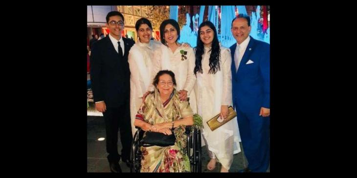 Visit by the Aga Khan inspires Ismaili Muslims across the country   Houston Chronicle