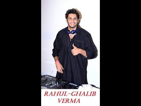 Teri Rehmat Say Mawla | Rahul-Ghalib Verma