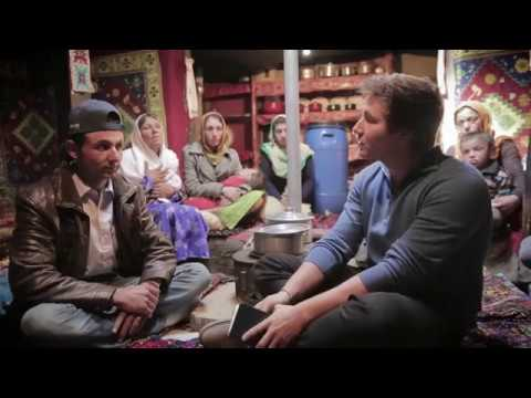 Prince Aly Aga Khan's Documentary: Close to Home