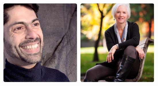 Meet a Donor: Hussein Janmohamed and Joan Szymko | Chorus America
