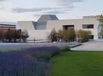 Salim Nensi's Aga Khan Museum and Park photograph | Toronto.com