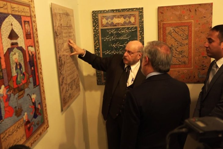 Kabul Treated To Mughal Art Exhibition | TOLOnews