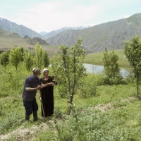 Aga Khan Foundation: Boosting agricultural yields in food-scarce areas