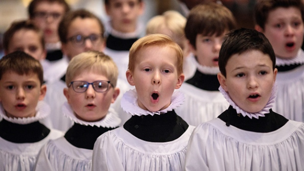 The science behind why choir-singing is good for you | CBC Radio