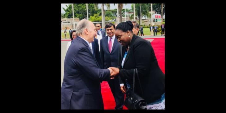Kenya bids farewell to His Highness the Aga Khan