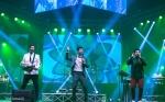 Musical duo Salim-Sulaiman mesmerises Dhaka audience in Aga Khan's diamond jubilee celebration