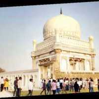 Restored Qutb Shahi Heritage Park open to public
