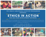 Exhibition at Ismaili Jamatkhana Glenview: Ismaili Muslim Community's Ethics in Action