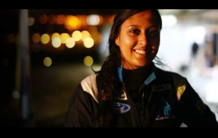 Rally driver Nabila Tejpar faces her hugest challenge yet