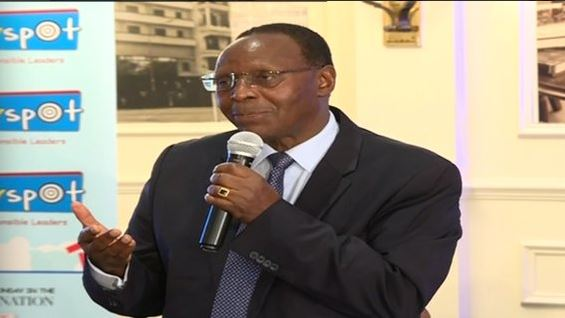 Nation Media Group is not for sale, chairman says | Citizen TV Kenya