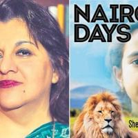 Gulzar's Story: The Nairobi Years| Shelina Shariff-Zia