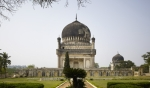 Who's Going to Save India's Dying Buildings? Aga Khan Trust Has an Answer