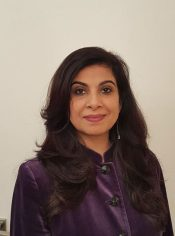 Dr. Fahmida Suleman appointed Royal Ontario Museum's Curator of Islamic Art & Culture