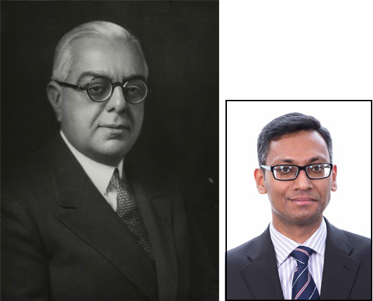 Event at the High Commission for Pakistan in London: An Illustrated talk by Dr Wafi Momin: Sir Sultan Muhammad Shah, Aga Khan III: A Muslim Leader of the Twentieth Century