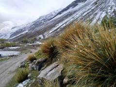 Impacts of Global Climate Change in Chipurson Valley