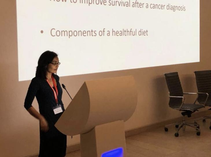 UK's First Plant-Based Medical Conference organized by Dr Shireen Kassam and Dr Tom Hubbard