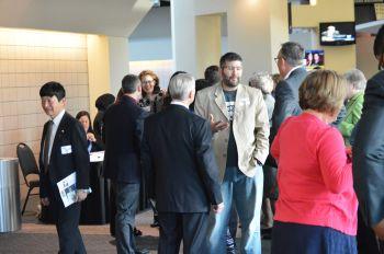 Co-organized with the Ismaili Muslim Community, Interfaith unity on full display at Gwinnett's inaugural prayer breakfast (Atlanta)
