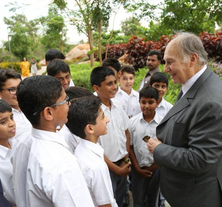 Why we should be proud to call the Aga Khan a Canadian