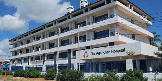 Agakhan launches new technology for efficiency