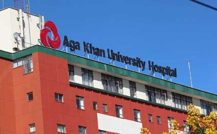 Aga Khan University holds breast cancer meeting   Daily Nation