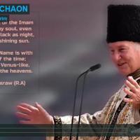 Diamond Jubilee Song: Ali Di Chaon (Punjabi) - Dr Riaz S Karim