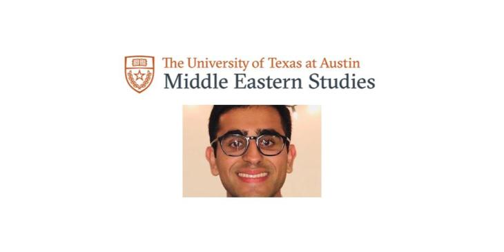 Undergrad Alyjan Daya Presents Research at Princeton Near Eastern Studies Conference