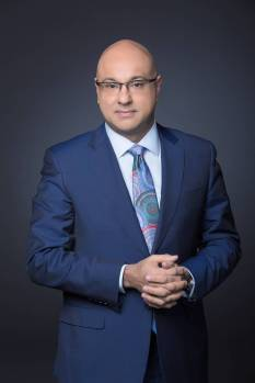 Business journalist Ali Velshi embarks on a journey exploring pluralism, identity, and the weaponization of culture
