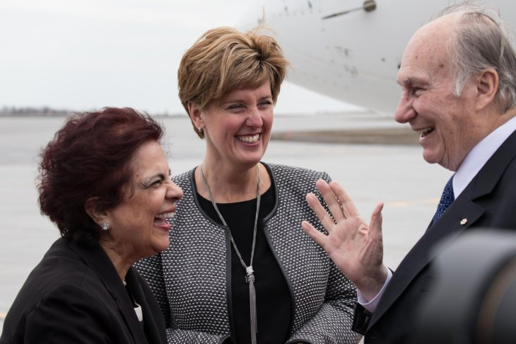 Almas Meherally: B.C. Ismailis gather in Vancouver to see the Aga Khan