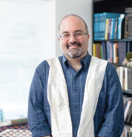 Exclusive Interview with leading scholar of Islam: Omid Safi