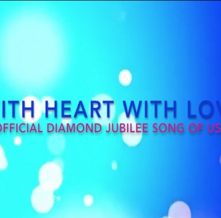 With Heart With Love - USA Diamond Jubilee - Samira Noorali, Kamal Haji, Aamir Barolia