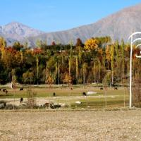Aga Khan Foundation: 14,000 tourists visited Badakhshan last year