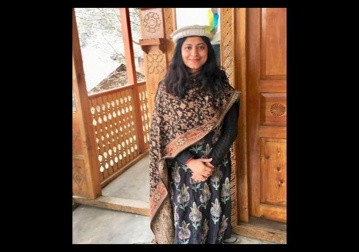 University of Alberta's Doctoral Student Shela Hirani travels to Chitral, Pakistan to Explore Breastfeeding Practices of Mothers Affected by Disaster and Displacement
