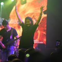 Azima Dhanjee & Strings: Feeling The Music: A Pakistani Band's Concert For The Deaf | Forbes