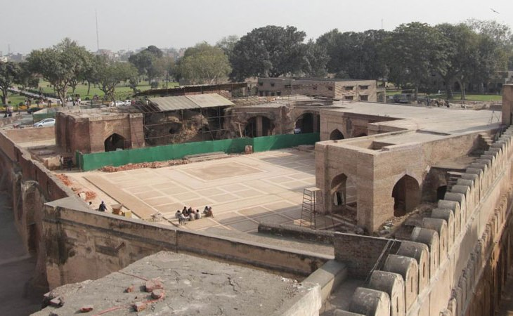 Rejuvenating the Mughal recipes hidden in 'Royal Kitchen'