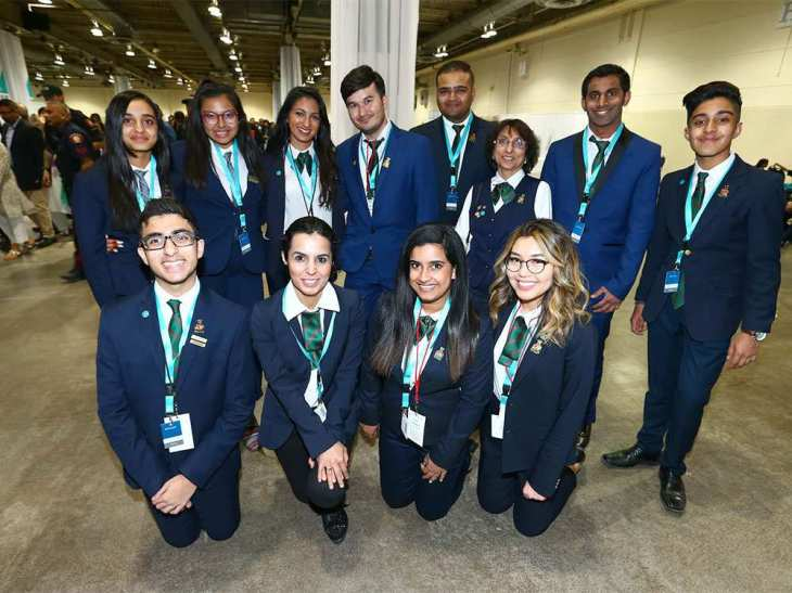 Thousands of volunteers behind Aga Khan celebrations in Calgary