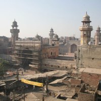 Chowk Wazir Khan: The revival of a 17th century wonder