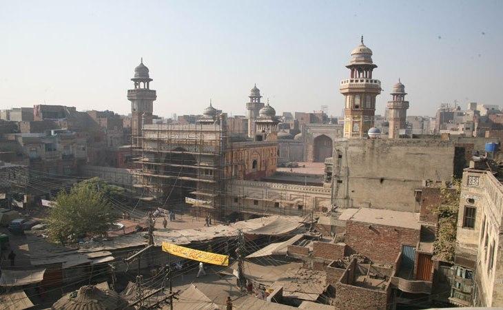Chowk Wazir Khan: The revival of a 17th century wonder