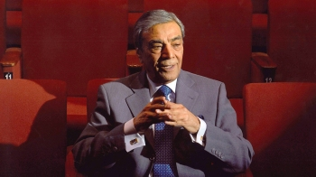 Why is Shakespeare Shakespeare? With Legendary Pakistani Broadcaster Zia Mohyeddin at the Aga Khan Museum, Toronto
