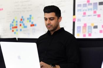 Adil Dhanani: Uber Creator Spotlight: Perseverance and Grit