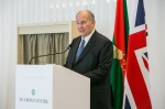 Speech by His Highness the Aga Khan: Opening of the Aga Khan Centre, London
