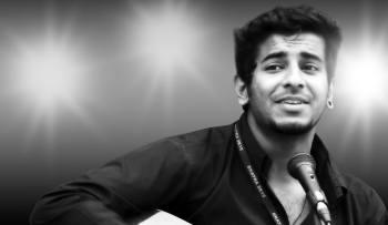Rahim Nasirkhan's Qasidaa - An Unplugged Band