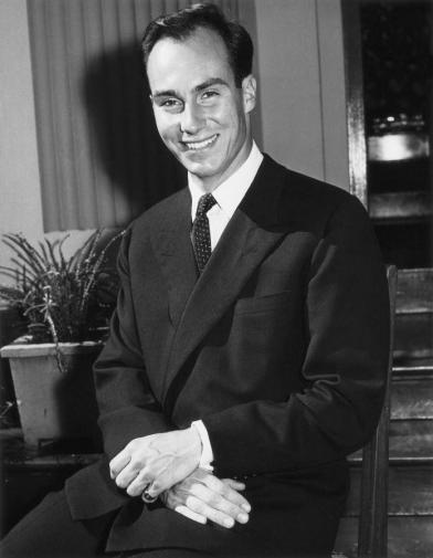 A 1966 portrait of His Highness the Aga Khan. Less than 10 years earlier, he had inherited the mantle of the Ismaili Imamat from his grandfather. Since then, the young Aga Khan had graduated with honours from Harvard University, distinguished himself as a competitive skier and olympian at the 1964 Winter Olympics at Innsbruck, and busied himself meeting with heads of state and preparing the Ismaili community for the massive upheaval that would come with the end of colonial rule across Africa and Asia. With new investments in education, health and industry, he consolidated and built upon the legacy of his grandfather, and a year later would establish the Aga Khan Foundation in Geneva - an institutional cornerstone of what we know today as the Aga Khan Development Network. - Photo credit: AKDN